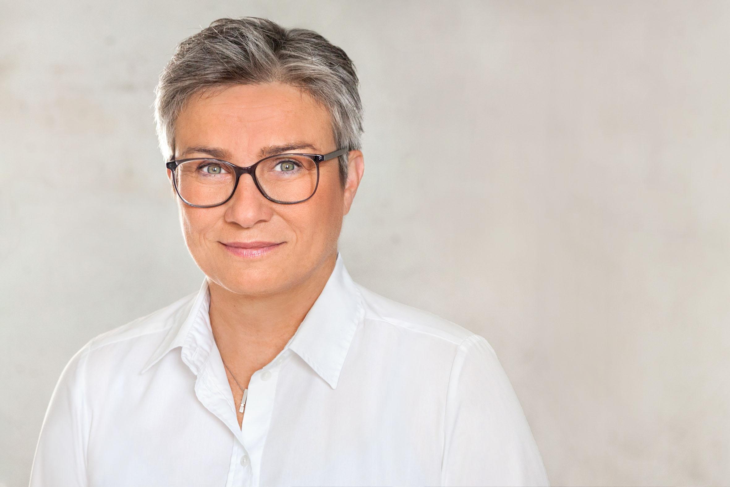 Iris Krampe - Trauerrednerin aus Osnabrück